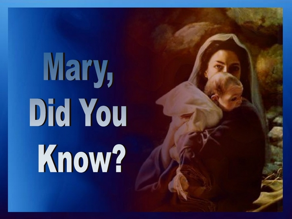 On holding the face of God, and a little bit on Mary. – Mount Horeb, Third Door on the Right